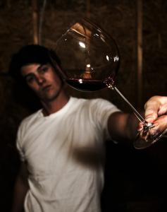 Oenotourisme et dégustation de vins