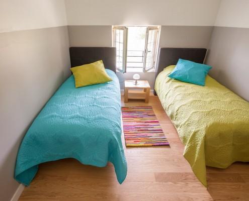 Appartement T4 Chapela en location au coeur du Médoc