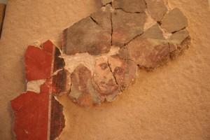 Site archéologique de Brion